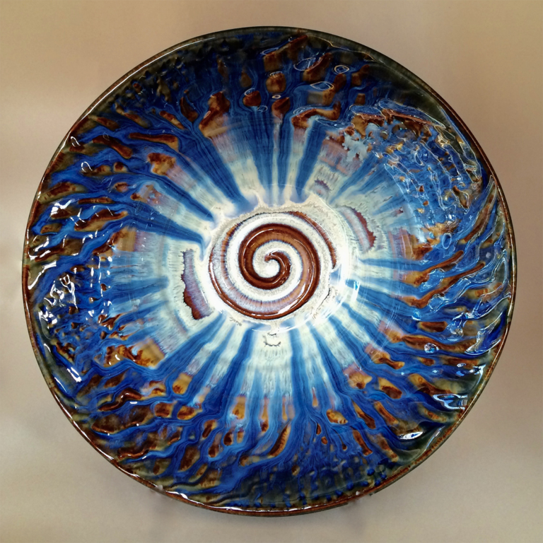 Hilborn Pottery Design Wooden Stone Gallery
