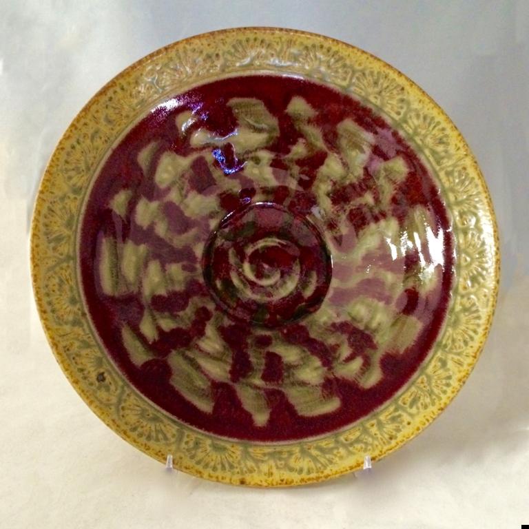 Hilborn Pottery Design Wooden Stone Gallery